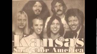Скачать Kansas Live Song For America 1977 Waterbury Connecticut
