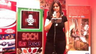 Sun Saathiya - Full Song - Disney's ABCD 2 - Live Karaoke by Marine