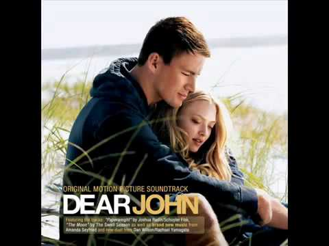 The Swell Season  The Moon Dear John