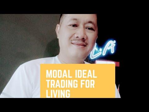 berapa-modal-ideal-trading-forex-untuk-hidup,trading-for-living-?