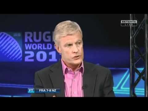 Craig Joubert (SA) ref dishonest in RWC final.mp4