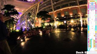 Best Oasis Of The Seas Tour - Royal Caribbean - 3 (deck 8)