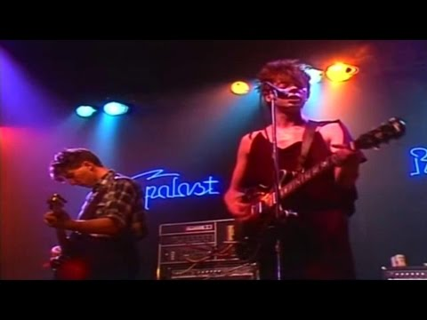 Echo & The Bunnymen - Live Rockpalast 1983