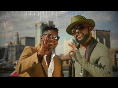 CDQ - Odikwa OK Ft Banky W [Official Video]