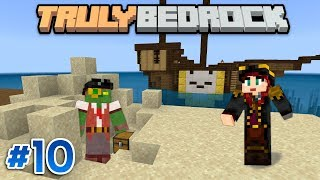 Truly Bedrock - Treasures of the Sea w/ ZloyXP - Ep 10