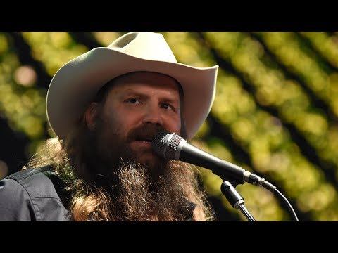 Chris Stapleton - Midnight Train to Memphis (Live at Farm Aid 2018)