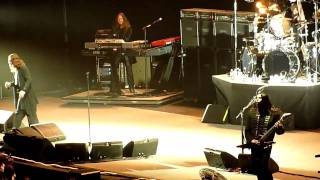 Ozzy Osbourne - Bark at the Moon live Stockholm 2010 [HD]