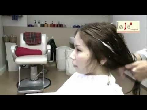 美容室「Irie+(アイリープラス)」 紹介