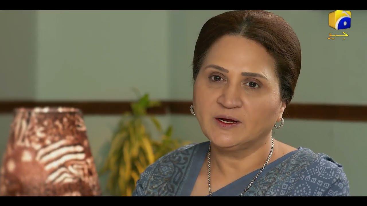 Mohlat | Launch Promo 4 | Sami Khan | Kinza Hashmi | Komal Aziz Khan | Tonight on HAR PAL GEO