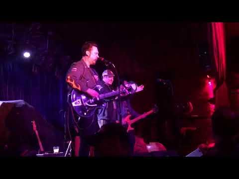 Jesse Dayton and Scott H Biram - Road Song