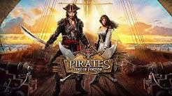 Pirates: Tides of Fortune (MMORTS Piratenspiel) • ANGESPIELT