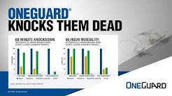 Mosquito Control with OneGuard Multi MoA Concentrate
