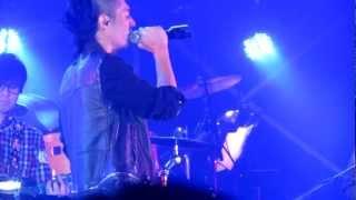 周柏豪 陳柏宇 - 同天空 live