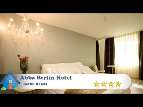 Abba Berlin Hotel - Berlin Hotels, Germany