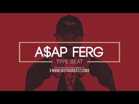 A$AP Ferg Type Beat