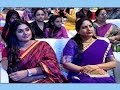 Actors Rajitha and Priya Their Characters Reveille at S/O Satyamurthy Movie Audio Launch