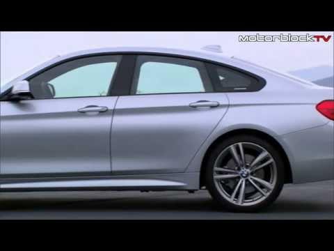 BMW 4er Gran Coupé 2015