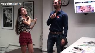 David Mier y Terán nos platica su experiencia luego de Río 2016