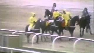 GALLARDETE-ARAGONERO Clasico Simon Bolivar 1987...!!!