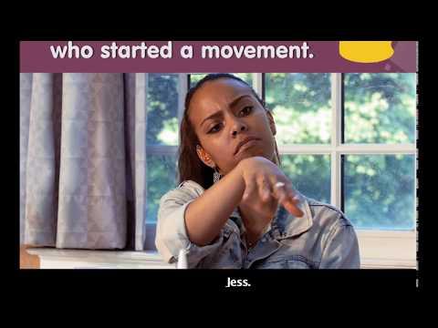 [ASL] Meet the Deaf filmmaker who started a movement