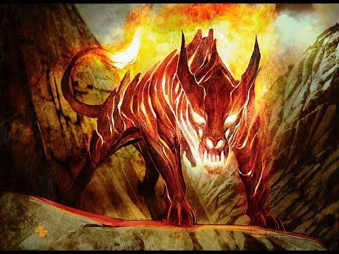 MTG TLB Magic Modern UR Battle Rage (Deck Tech + Match 1)