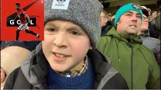 Manchester United v Everton | Match Day Vlog | Premier League | 15.12.2019