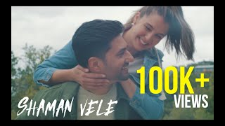 Shaman Vele (Official Video) | Asif Hasan | Ali Mustafa | Latest Punjabi Songs 2020