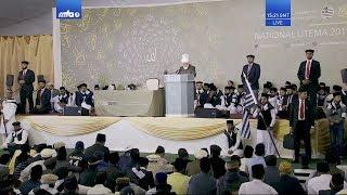 MKA UK Ijtema 2019: Concluding Address by Hazrat Mirza Masroor Ahmad