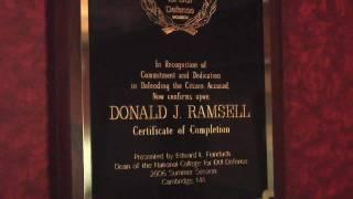 Ramsell & Associates, LLC Video - Illinois DUI Lawyer | Illinois DUI Attorney | Illinois DWI Lawyer