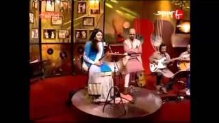 Anweshaa - O Tota Pakhi Re