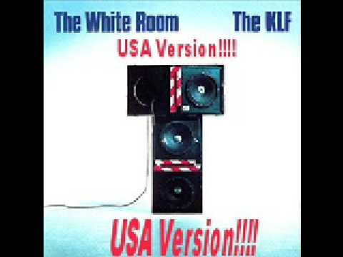 The KLF - Justified And Ancient (Black Steel Vocals) from The White Room (USA Version)