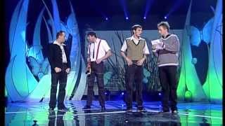 Kabaret Skeczów Męczących - Urodziny Kłaka