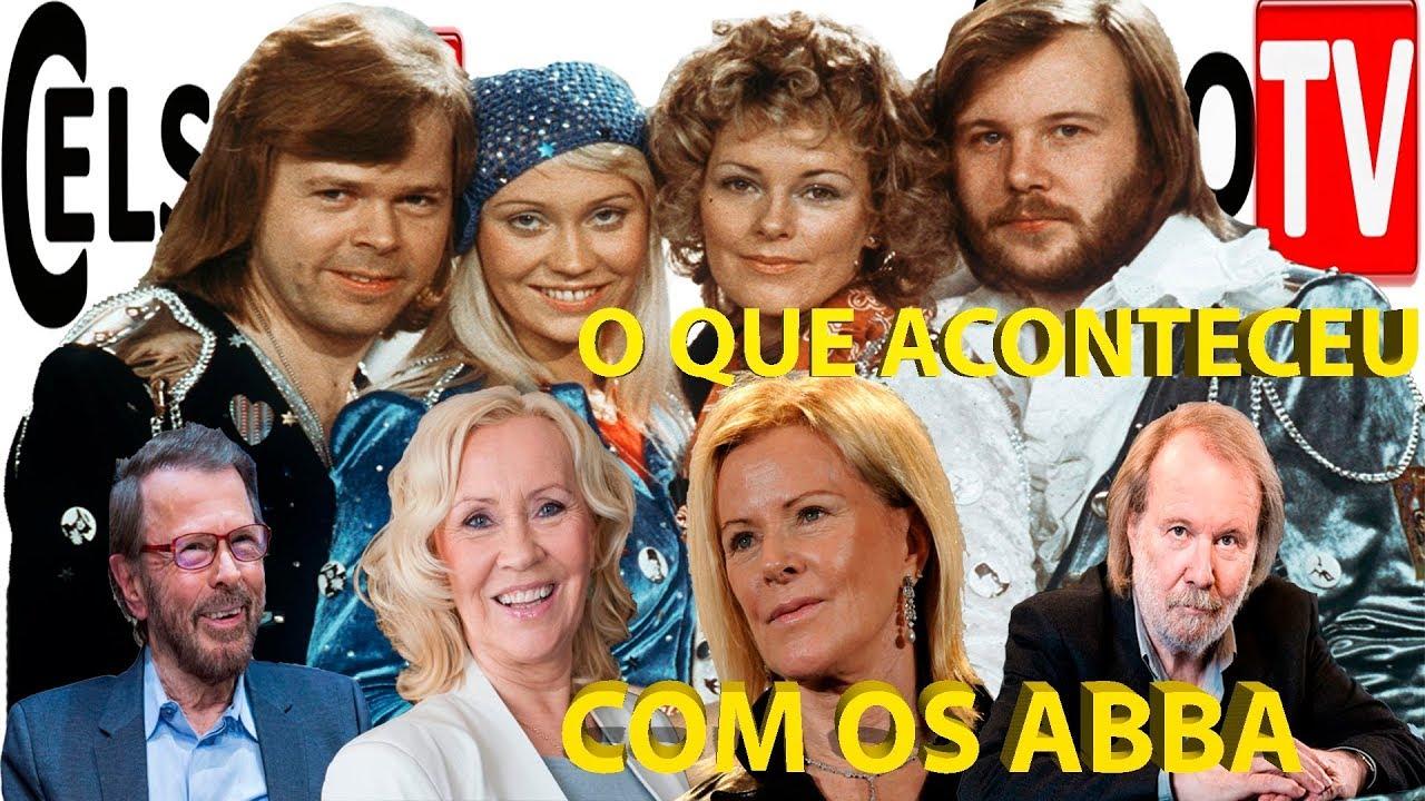 BAIXAR ABBA MUSICA CONJUNTO DO