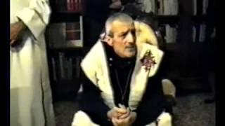 Come rispondere alla vocazione - video inedito di Don Tonino Bello