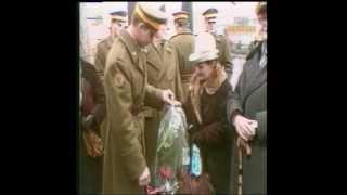 PRL 1988 Rolnictwo. Gdańsk katastrofa ekologiczna. Turystyka