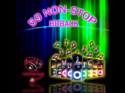 59 NON - STOP GOLDEN HITBACK (Side A)
