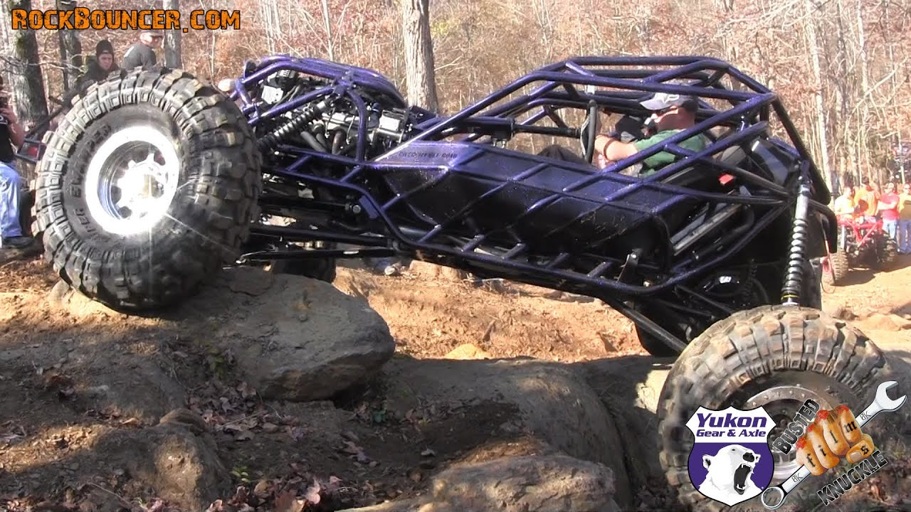 Rock Bouncer For Sale >> WES KEAN NEW BUGGY! - Rock Bouncer for sale - YouTube