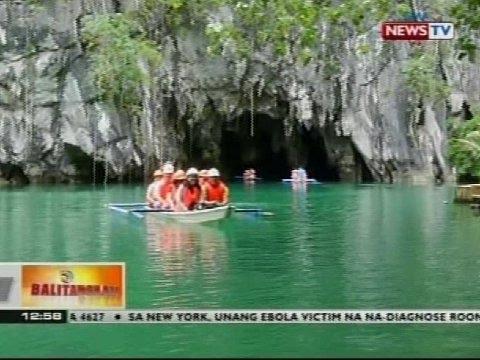 Pilipinas, no. 8 sa listahan ng travel guide website na Lonely Planet sa mga 'Best in Travel 2015'
