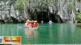 Pilipinas, no. 8 sa listahan ng travel guide website na Lonely Planet sa mga