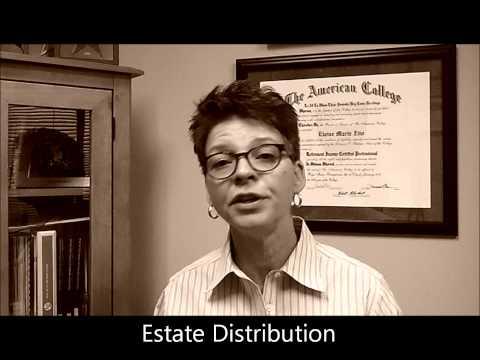 Understanding Estate Planning - Scottsdale Academy of Finance