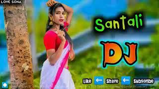 New Santali Dj Remix Song 🔸 Aamdo Baha Bagantala 🔹dj SouRav Hansda