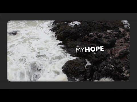 "Paul Baloche with Kathryn Scott - ""My Hope"""