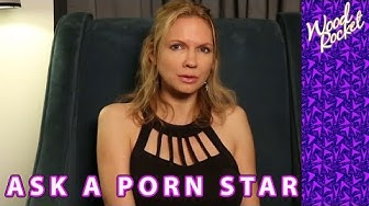 """Ask A Porn Star: """"How Did You Get Into the Adult Industry?"""""""