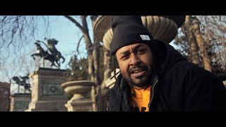 King RA & Bunty Beats - Chillin [Official Video]
