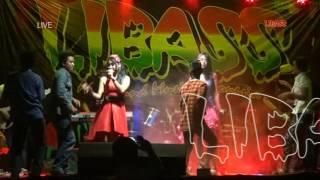 KELOAS LIBASS LIVE X DERES BINTANG PRO KAWULA NADA EXO sound