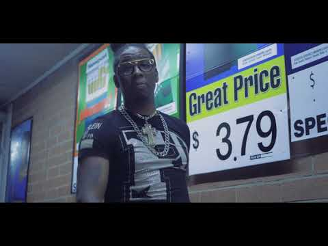 "E-MOE - FNF ""Fuck Nigga Face"" (Shot By City Life Films)"