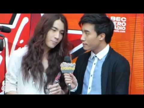 [Singular] 271012 95.5 Virgin HitZ Greetz Awards - เก็บตก [1]