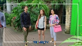 CELEBRITY ON VACATION - Dimas Beck And Michele Joan  Goes To Singapore 3 Part 3/3