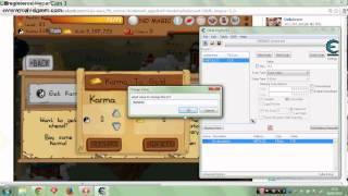 ninja warz karma hack october 2013 unlimted karma cheat engine no download required works