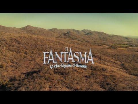 El Fantasma - El Circo (Video Musical)